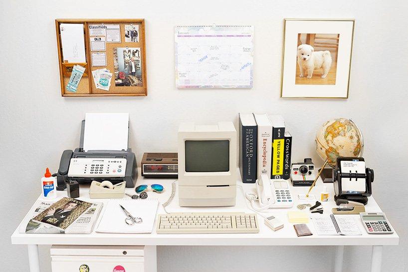 Teknikutveckling – digitalisering av våra skrivbord