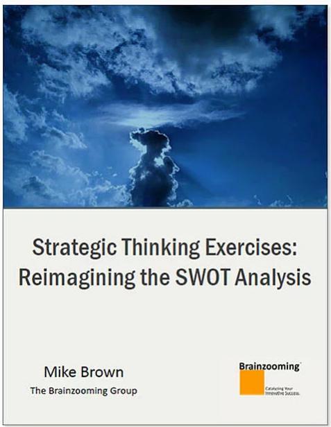 Tips för ökad kreativitet och innovation vid strategiarbete